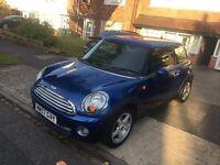 Mini Cooper 1.6 petrol 3 door hatchback. Full service history 2 keys