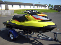 """2015 Seadoo RXP-X 260 RS """"registered 2016"""" 31hrs mint condition"""