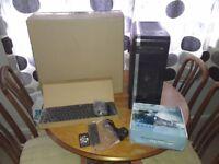 BARGAIN Custom PC- FX4100 Quad Core - 8GB Memory - HD 5670 GFX +More