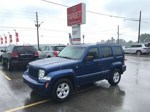 2009 Jeep Liberty 4X4, Runs Great Very Clean !!!!