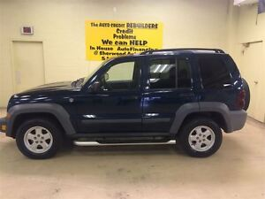 2005 Jeep Liberty Sport Annual Clearance Sale! Windsor Region Ontario image 3