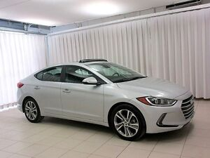 2017 Hyundai Elantra INCREDIBLE DEAL!! SEDAN w/ SUNROOF, BLUETOO