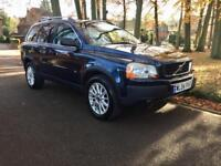 2004 Volvo XC90 2.4 Diesel Automatic D5 Executive AWF 7 Seater