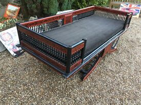 Top quality ......very decorative DAY BED ,,,,,