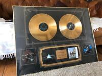 Pink Floyd - limited edition collectors series