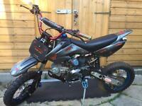 Thumpstar 125cc pit bike