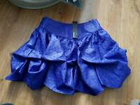New skirt size 10