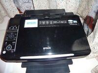 Epson Stylus SX400/TX400 Printer