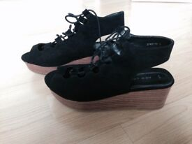 Brand new shoes from new look size 4