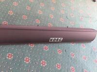 Korg PaAs Keyboard