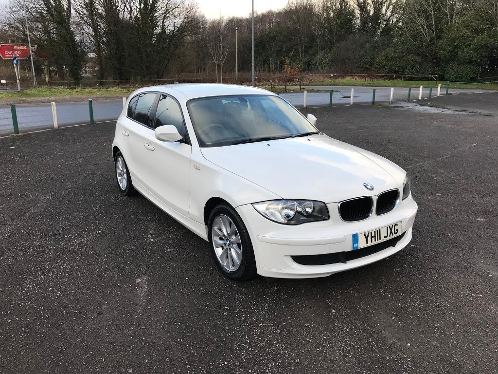 2011 bmw 118d 1 series diesel in pontnewydd. Black Bedroom Furniture Sets. Home Design Ideas
