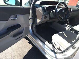 2012 Honda Civic LX Cambridge Kitchener Area image 10