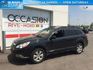 2011 Subaru Outback Convenience BLUETOOTH/MAGS