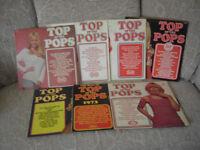 "12"" Vinyl record albums various artists"