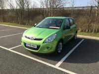 HYUNDAI 120 1.2 5DR ONLY 50000 MILEAGE SERVICE HISTORY MOT