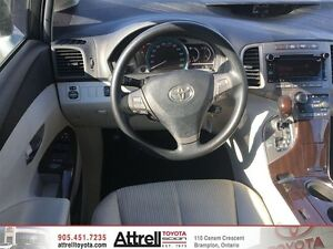 2011 Toyota Venza 4dr Wgn