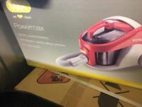 VAX VACUUMS CLEANER!!! Brand new