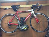 Claudbutler racing bike