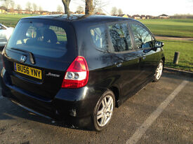 Honda Jazz Sport X-PACK i-Dsi (2006) 1.4cc Petrol Full Honda History Long Mot Hpi Clear -P/x welcome