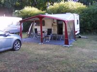 Quality awning for sale ******SOLD******