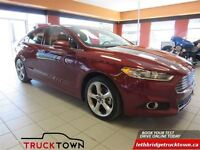 2014 Ford Fusion SE, TEST DRIVE TO WIN 1000.00 CASH