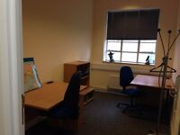 Office Space to Rent on Ballards Lane / High Road North Finchley N12 From 100SqFt Upwards