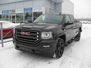 2016 GMC SIERRA 1500 4WD DOUBLE CAB EDITION ELEVATION,5.3L ECOTE