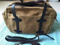 New Filson Medium Travel Bag Case - retired model - LAST CHANCE