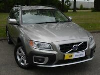 STUNNING**(10) Volvo XC70 2.4 D5 SE Geartronic AWD 5dr ***FULL VOLVO SERVICE HISTORY**£0 DEPOSIT FIN