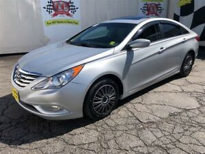 2013 Hyundai Sonata GL, Automatic, Sunroof, Heated Seats