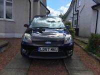 Ford Fiesta st 150bhp very good condition