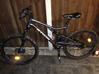 **DECATHLON 500s MOUNTAIN BIKE**