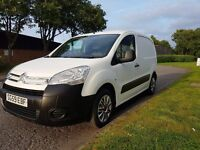 Citroen Berlingo Van For Sale
