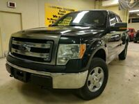2013 Ford F-150 XLT Windsor Region Ontario Preview