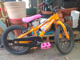 Kid's Bicycle Merida Dakar 616