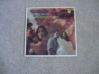 Ike & Tina Turner River Deep - Mountain High Album 12 inch 33 rpm stereo LP
