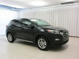 2017 Hyundai Tucson PRICE REDUCED!! AWD SUV w/ BLUETOOTH, BACKUP