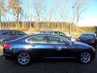 Jaguar XF Luxury Auto 3.0d