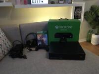 Xbox One Bundles, games, headset etc etc