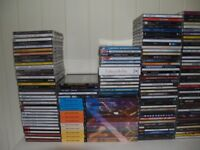 CDs collection [275 approx] For Sale