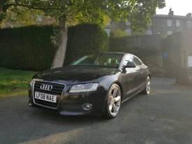 Audi a5 SWAP SWAP SWAP