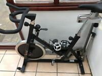 V-fit SC1-P Aerobic Training Cycle - Collection Only