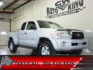 2006 Toyota Tacoma SR5 / Low Kms / Financing Available