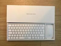 Apple Magic Mouse and Keyboard 2 (New - Never Used Before)