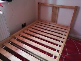 IKEA single bed frame for sale £30