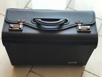 Large doctor Style briefcase