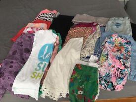 Girls Clothes Bundle age 7-8