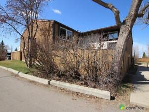 $163,500 - Townhouse for sale in Edmonton - Northwest