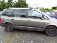 ford galaxy parts from a 2003 1.9 tdi 6 speed