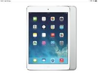 iPad Air reduced for quick sale